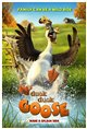 Duck Duck Goose Movie Poster