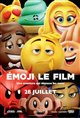 Émoji le film poster