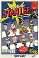 Extraordinary: Stan Lee Movie Poster
