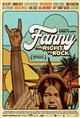 Fanny: The Right to Rock Poster