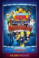 Fireman Sam: Norman Price and the Mystery in the Sky Movie Poster