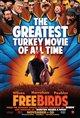Free Birds Movie Poster