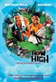 How High Movie Poster