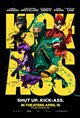 Kick-Ass Movie Poster