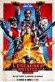 L'Escadron Suicide : La mission poster