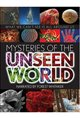 Mysteries of the Unseen World  3D poster