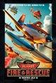 Planes: Fire & Rescue Movie Poster