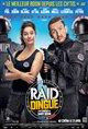 Raid dingue poster