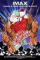 Santa vs. the Snowman Poster