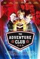 The Adventure Club Movie Poster
