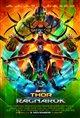 Thor : Ragnarok (v.f.) poster