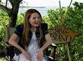 Abigail Breslin (Nim's Island)
