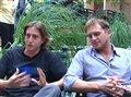 David Gordon Green & Josh Lucas (Undertow)