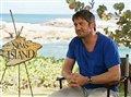 Gerard Butler (Nim's Island)