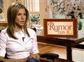 JENNIFER ANISTON (RUMOUR HAS IT...)