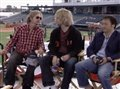 DAVID SPADE, JON HEDER & ROB SCHNEIDER (THE BENCHWARMERS)