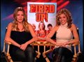 Sarah Roemer & AnnaLynne McCord (Fired Up) interview