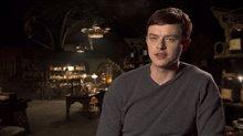 Dane DeHaan Interview