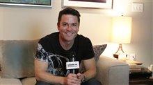 Yannick Bisson Interview