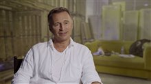 Robert Carlyle Interview
