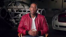 Chris 'Ludacris' Bridges Interview