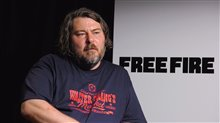 Ben Wheatley Interview