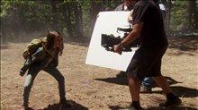 """Logan Exclusive Clip - """"X-23: Laura"""" Poster"""