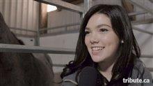 Alisha Newton Interview