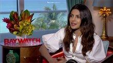 Priyanka Chopra Interview
