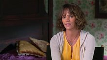 Halle Berry Interview
