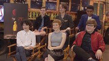 The stars of IT Interview