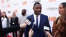 The Mountain Between Us - TIFF Red Carpet Interview