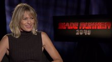 Robin Wright Interview
