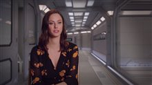 Kaya Scodelario Interview