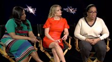 Mindy Kaling, Reese Witherspoon & Oprah Winfrey Interview
