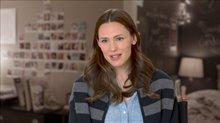 Jennifer Garner Interview