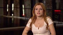 Bella Thorne Interview