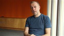 Saul Dibb Interview