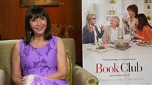 Mary Steenburgen Interview