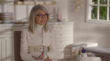 Diane Keaton Interview