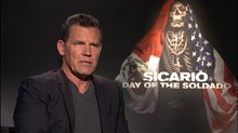 Josh Brolin Interview