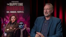 Brian Henson Interview