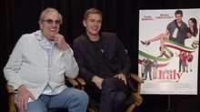Danny Aiello & Hayden Christensen Interview