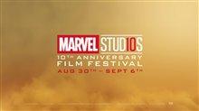 Marvel Studios 10th: Thor: The Dark World (IMAX 3D)