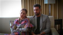 Taapsee Pannu & Vicky Kaushal Interview
