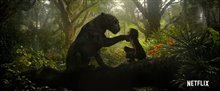 Mowgli: Legend of the Jungle (Netflix)