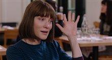 'Where'd You Go, Bernadette' Trailer Poster
