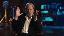 "'Bad Times at the El Royale' Featurette - ""Jeff Bridges Taking Pictures"" Poster"