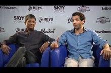 Adil Hussain & Mehdi Nebbou (English Vinglish) Video
