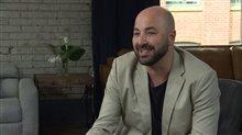 Anthony Maras Interview